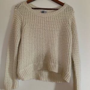 Brand New Oatmeal ROXY Sweater